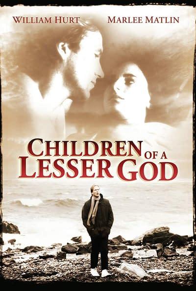 tv movies movie lesser god children network schedule am