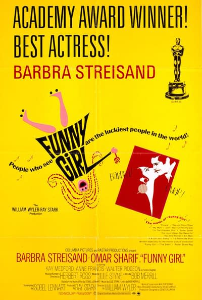 Movies! TV Network | Funny Girl